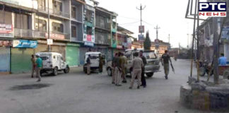 Jammu and Kashmir: 8 LeT terrorist associates arrested for circulating threatening posters in Sopore