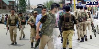 Jammu and Kashmir: LeT terrorist Asif neutralised in Sopore encounter