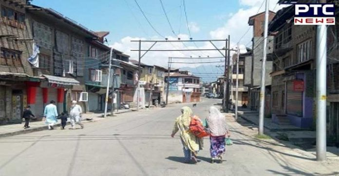 Phone lines restored, schools reopened in Jammu and Kashmir
