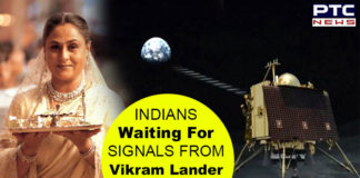 Chandrayaan 2: Vikram Lander located on the lunar surface, netizens respond with hope and memes