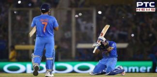 Virat Kohli remembers epic run-chase with MS Dhoni against Australia in T20 World Cup 2016