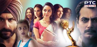 Emmy Awards 2019: Sacred Games, Lust Stories, Radhika Apte nominated