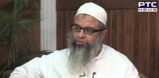 'Jahan Bharat hai, wahin hum,' says Jamiat Ulema-e-Hind; Declares Kashmir integral part of India