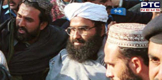 Pakistan secretly releases JeM chief Masood Azhar from custody