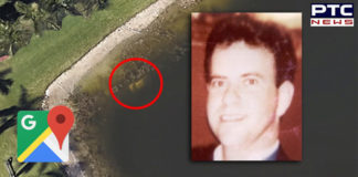 Body of missing man found after 22 years, thanks to Google maps Florida