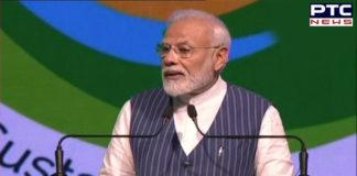 India will put an end to single use plastic: PM Narendra Modi in Uttar Pradesh