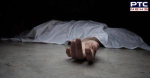 Pakistan Larkana city Hindu medical student found dead body