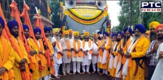 International Nagar Kirtan