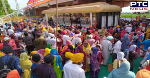 International Nagar Kirtan Rajasthan Jaipur To Haryana Faridabad