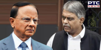 PK Mishra is PM Narendra Modi's new Principal Secretary, PK Sinha is Principal Advisor
