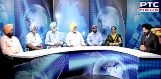 5 Arjuna awardee, Padma Shri recipient, Asian Games athlete come together for a debate on PTC News, watch Vichar Takraar @8 PM