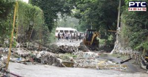 Pune Heavy Rain After 12 Dead , Colleges Closed Today