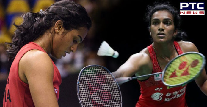 China Open: PV Sindhu loses to Thai shuttler after closely fought match