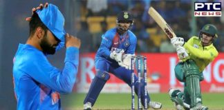 India vs South Africa 3rd T20: Proteas steal thunder; Quinton De Kock named Player of the Series