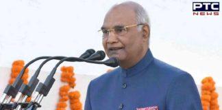 President Ram Nath Kovind, Pakistan foreign minister, Pakistan airspace, Kashmir, Cross border terrorism
