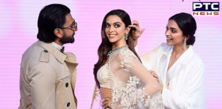After Deepika, Madame Tussaud to have Ranveer's wax statue