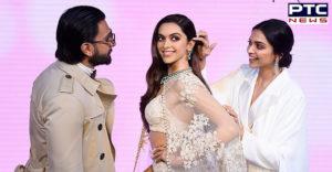 Ranveer Singh statue beside her at Madame Tussauds : 'Wife putla is sexiest