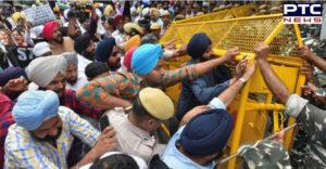 Pakistan Sikh girl Forced Religion Conversion Against Delhi Sikhs Protest