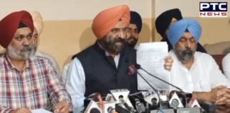 Manjinder Singh Sirsa demands resignation of Kamal Nath over attack on Gurudwara Rakab Ganj, Delhi in 1984