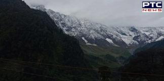 Himachal Pradesh: Kullu, Manali receives fresh snowfall