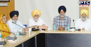 SAD TO CONTEST HARYANA ASSEMBLY POLL , interview candidates on September 22 at Kurukshetra