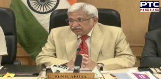 Punjab Bypolls to 4 assembly seats: EC announces date