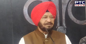 Surjit Singh Dhiman Deny to take Punjab cabinet rank