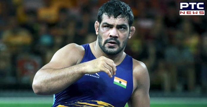 World Wrestling Championships: Sushil Kumar loses opening bout