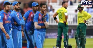 India vs South Africa, 1st T20: India have never win the match against Porteas in home ground