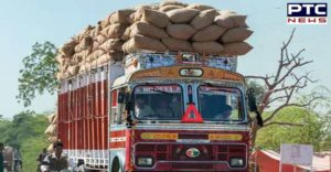 Delhi Police Truck Two lakh 500 rupees Invoice