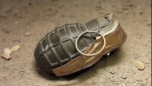 TarnTaran Patti Road Village Lauhka Police recovers two bombs