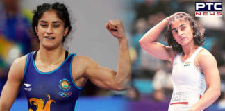 Vinesh Phogat qualifies for 2020 Tokyo Olympics, up for bronze in World Wrestling Championships