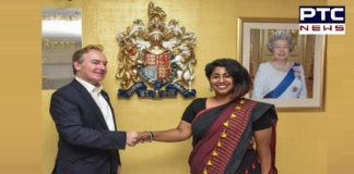 Bengaluru-based journalism student becomes British Deputy High Commissioner for One day
