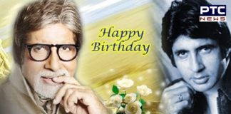 Happy Birthday Amitabh Bachchan: 5 times Big B lent his voice to iconic songs