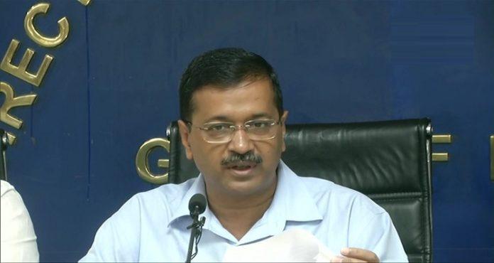 Odd-even scheme in Delhi: CM Arvind Kejriwal announces rules, dates and fine