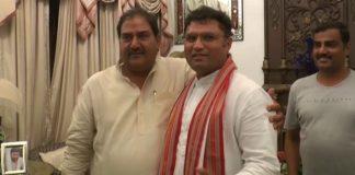 Ashok Tanwar Abhay Chautala 1