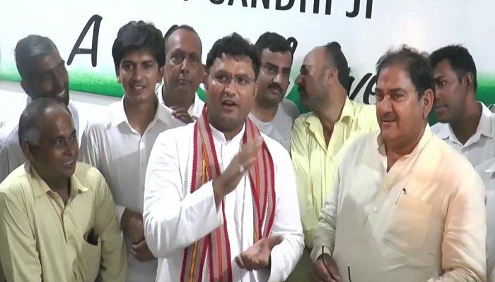 Ashok Tanwar Abhay Chautala 2