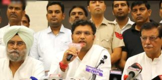 Ashok Tanwar PC 2