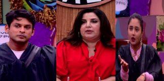 Bigg Boss 13 Nomination Special: Team Rashmi vs Team Shukla, Farah Khan to judge the task