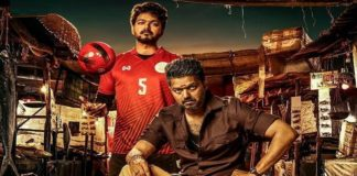 Bigil Movie Review: Thalapathy Vijay nails it in Atlee's sports drama