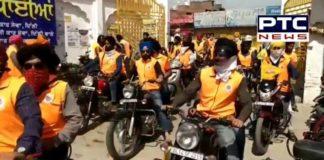 Bike Yatra 1