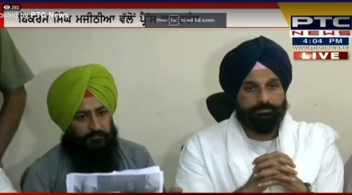 Dakha : Sikh youth beating And Turban Case Press Conference From SAD
