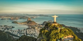 No visa requirement for Indians to travel to Brazil