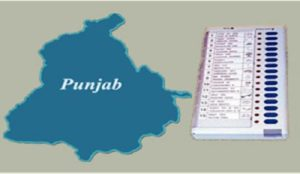 Punjab bypolls 2019 : Punjab 4 Assembly constituencies end Voting , 33 candidates Luck closed in EVM