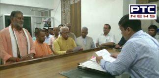 CM Manohar Lal 3