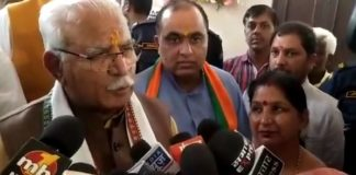 CM On Tanwar 1