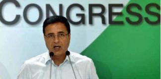 Congress Blamed BJP
