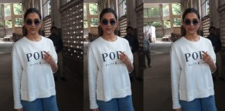 Maharashtra Assembly Elections 2019: Deepika Padukone casts her vote in Bandra (West), Mumbai