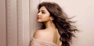 Deepika Padukone to essay the role of Draupadi in Mahabharat, to be released on Diwali, 2021
