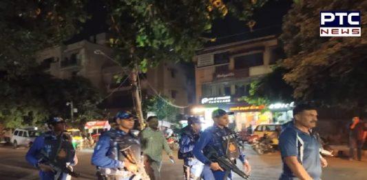 Delhi Police raids 9 locations in Delhi after red alert over JeM terror strikes